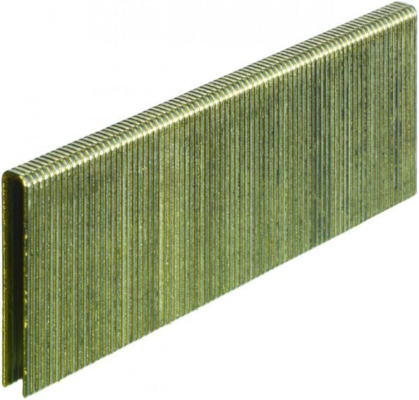 Klammer Typ L, 32mm, verzinkt
