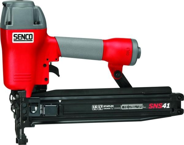 SENCO SNS41 Kontaktauslösung