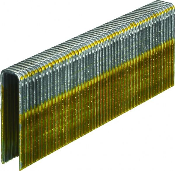 Klammer Typ S, 80mm, verzinkt
