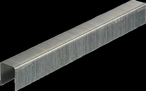 Klammer Typ B, 12mm, verzinkt