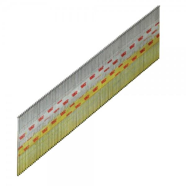 Stiftnagel Typ DA, 50mm, verzinkt, geharzt